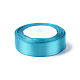Satin Ribbon X-RC25mmY047-2