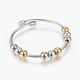 304 Stainless Steel Jewelry SetsBJEW-H123-05-2
