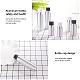 30 ml aluminio botellas vacías recargablesMRMJ-WH0035-03A-30ml-5