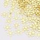 Brass CabochonsMRMJ-S033-024-1