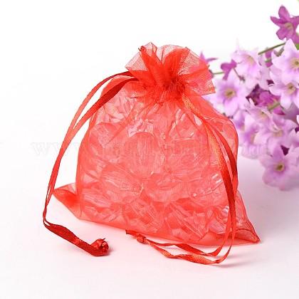 Organza Gift BagsT0CMH043-1