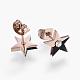 304 Stainless Steel Jewelry SetsSJEW-O088-02RG-5