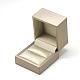 Boîtes anneau en plastiqueOBOX-Q014-30-3