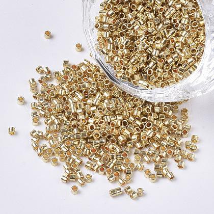 Perles de verre clairon fgb® 11/0SEED-S030-0410-1