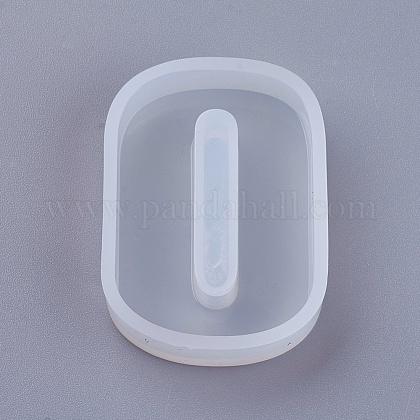 Moldes de silicona DIYAJEW-F030-05-0-1