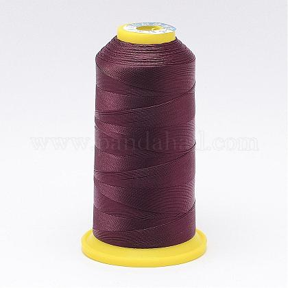 Nylon Sewing ThreadNWIR-N006-01Z1-0.4mm-1