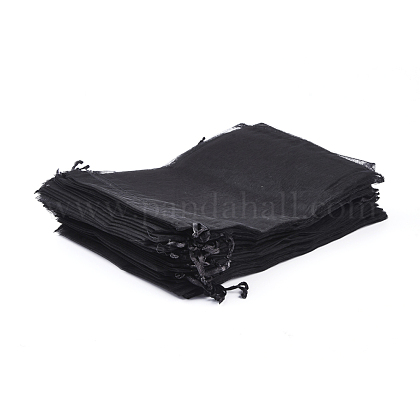 Organza BagsX-OP-R016-15x20cm-18-1