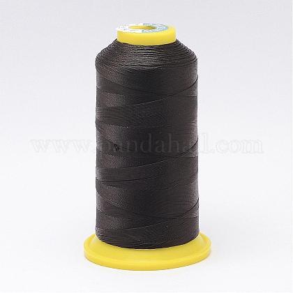 Fil à coudre de nylonNWIR-N006-01V1-0.8mm-1
