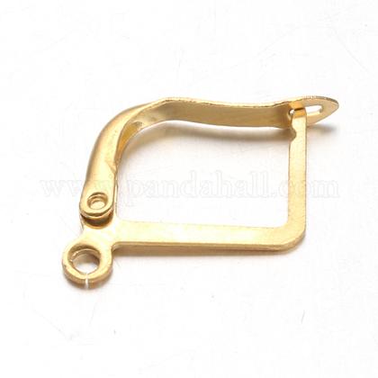 Placage sous vide 304 beignets en acier inoxydableSTAS-F094-07G-1