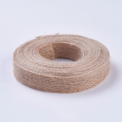 Fish Silk Linen RollsOCOR-WH0019-01-1