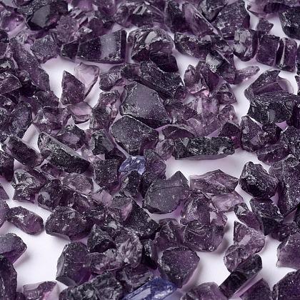 Coe 90大きなサイズの溶融ガラスの微細フリットMRMJ-G012-C-28-1