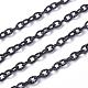 Chaînes de câbles texturées en 304 acier inoxydableCHS-H007-42B-1