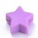 Abalorios de silicona ambiental de grado alimenticioX-SIL-T041-04-1