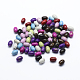 Abalorios de acrílicoMACR-G056-02-1