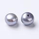 Perlas naturales abalorios de agua dulce cultivadasPEAR-I004G-01-2