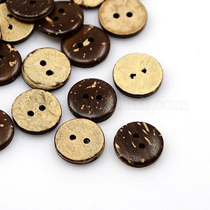 Botones de cocoCOCO-I002-094-1