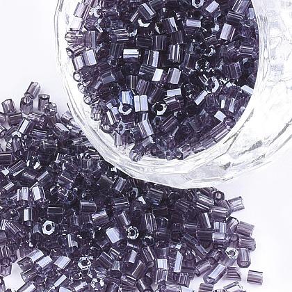 Perles de verre fgb®SEED-S022-03G-1