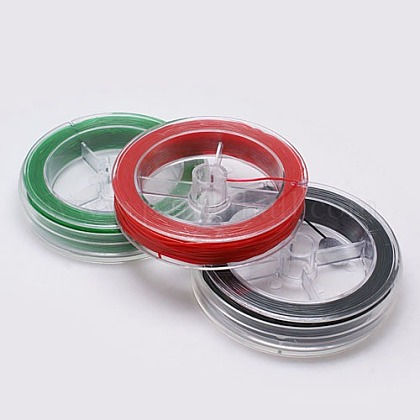 弾性水晶スレッドCT-K001-0.6mm-M-1