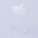 Contenedores de abalorios de plásticoCON-R010-01H-5