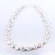 Rombos perlas barrocas naturales perlas keshi perlas hebrasPEAR-R015-05-2