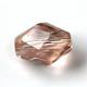 Imitation Austrian Crystal BeadsSWAR-F077-13x10mm-M-2