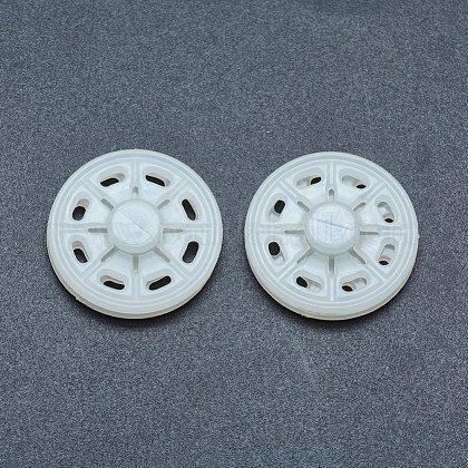Boutons pression en nylonSNAP-P007-03-28mm-1