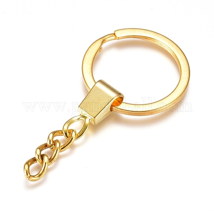 Iron Split Key RingsX-IFIN-WH0051-96G-1