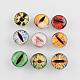 Brass Jewelry Snap ButtonsBUTT-R028-M-1
