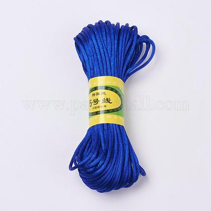 Round Polyester Cord OCOR-P006-11-1