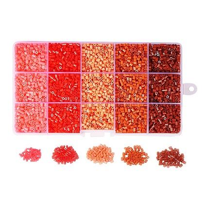 DIY Tube Fuse Beads KitsDIY-PH0005-02-1