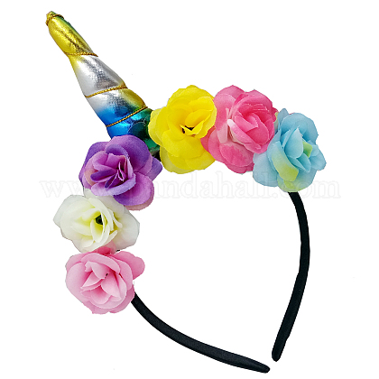 Plastic Head bands OHAR-Q279-09B-1