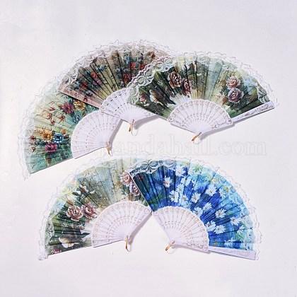 Fan orientalX-PSF004-1-1
