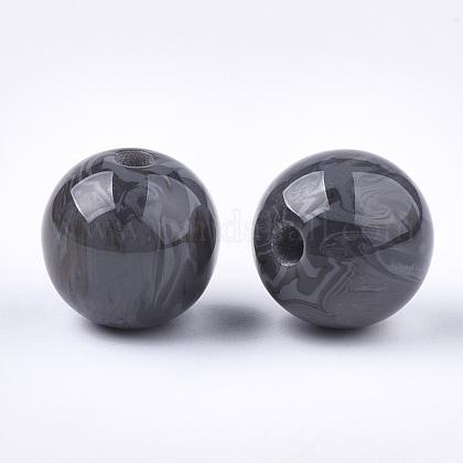 Abalorios de resinaRESI-S377-14B-02-1