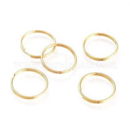 Вакуумное покрытие 304 разрезные кольца из нержавеющей сталиSTAS-M236-01-1