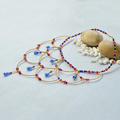 DIY Necklace KitsDIY-JP0003-29-1
