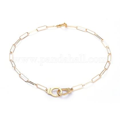 Collares de cadenaX-NJEW-JN02772-01-1