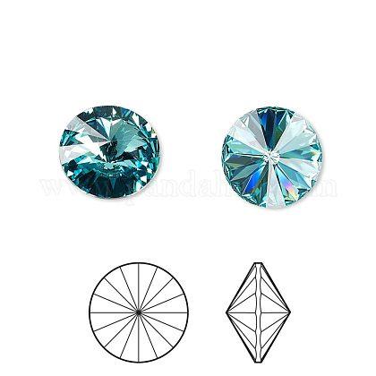 Cabujones de Diamante de imitación cristal austriacoX-1122-SS47-F263-1