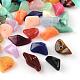 Чип имитация драгоценных камней акриловые бусиныOACR-R021-M-1