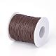 Waxed Cotton Thread CordsYC-R003-1.0mm-299-2