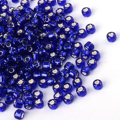 MGB® abalorios de vidrio de MatsunoX-SEED-R017-44RR-1