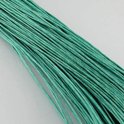 Cordón de algodón enceradoYC1.0mm-247-1