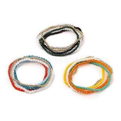 Ensembles de bracelets extensiblesBJEW-JB05573-1