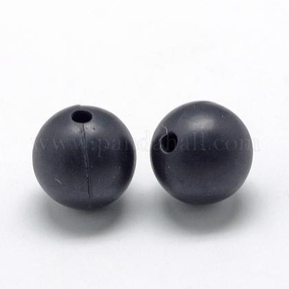 食品級ECOシリコンビーズSIL-R008C-10-1