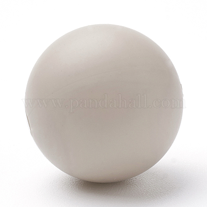 Food Grade Environmental Silicone BeadsSIL-R008D-55-1