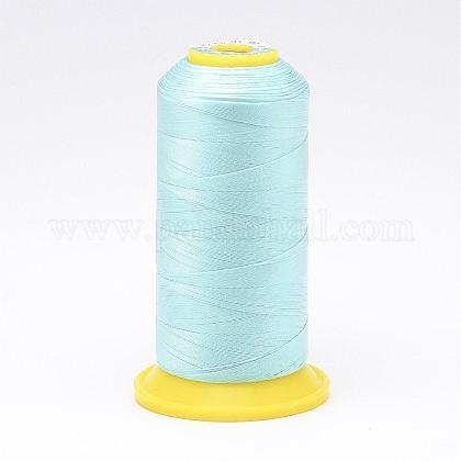 Fil à coudre de nylonNWIR-N006-01P1-0.6mm-1