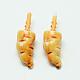 Носовые пластиковые куклыX-KY-R072-01-1.5cm-1