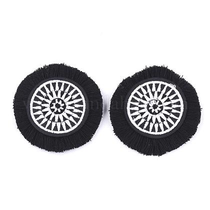 Accesorios de traje de algodónFIND-T028-14-1