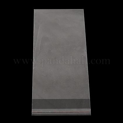 OPP Sacs de cellophane rectangleOPC-R012-86-1