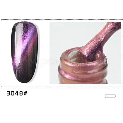 3d гель для ног для глаз кошкиMRMJ-T009-001B-1