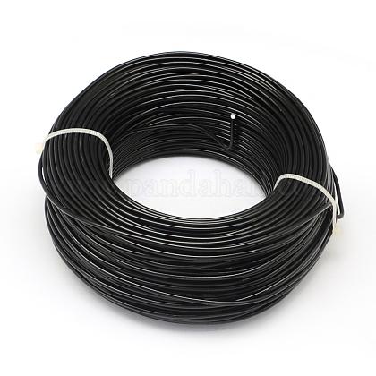 Aluminum WireAW-S001-4.0mm-10-1